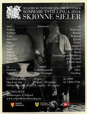 Skjonne Sjeler Catalogue