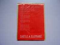 Castle and Elephant