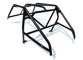ATR Polaris roll-cage